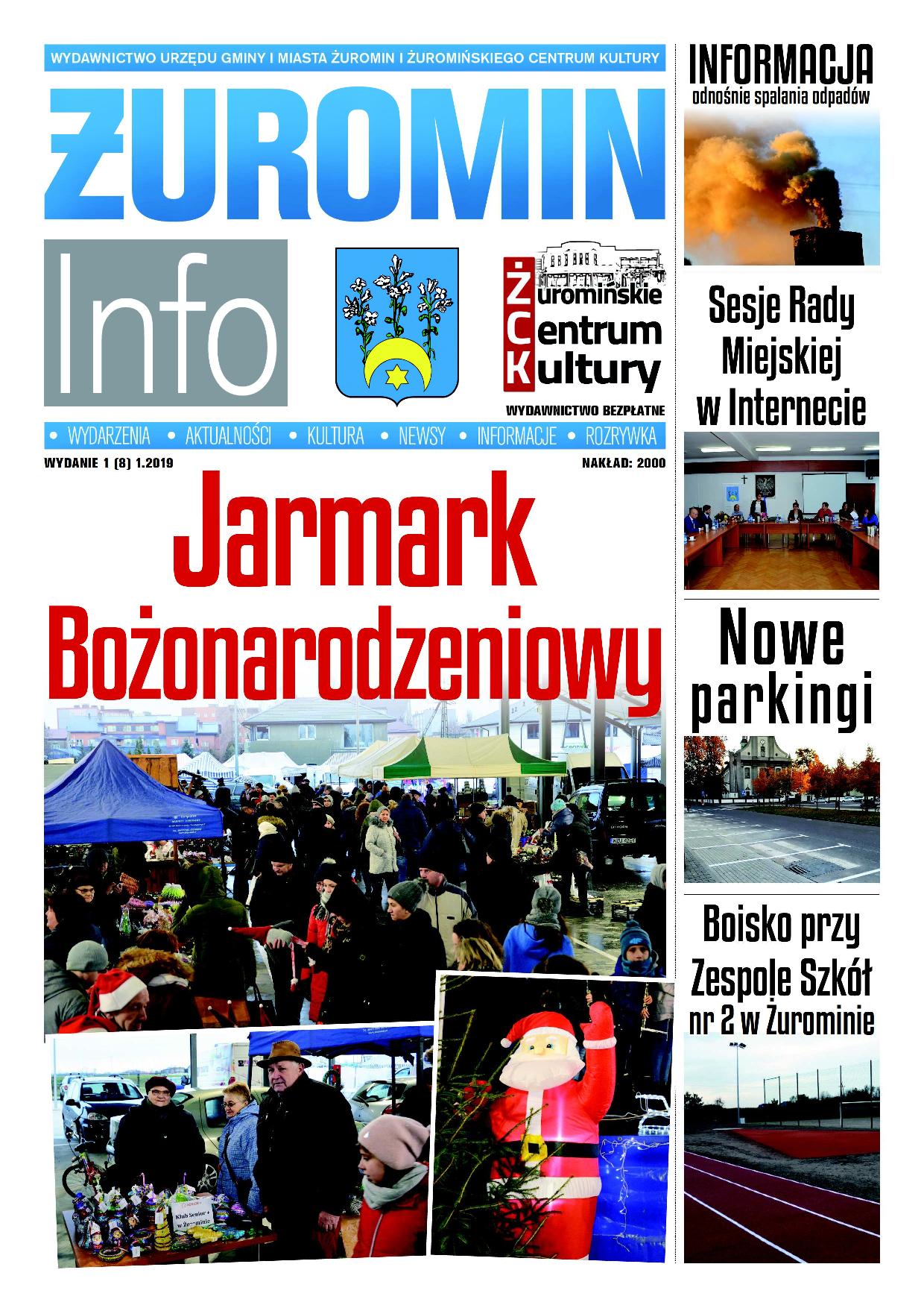 Żuromin Info