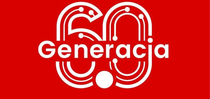 logo generacja