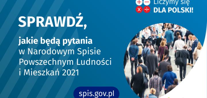NSP2021 - Jakie będą pytania